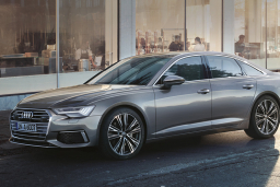 Die Audi A6 Limousine - Business Leasing