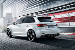 Der Audi RS 3 - Business Leasing