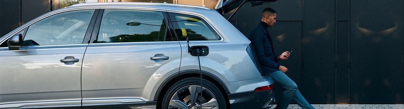Audi Hybrid Modelle Motor Nutzel